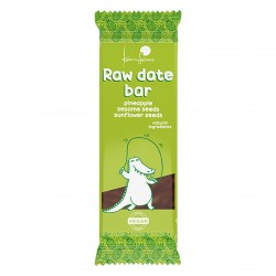 Raw date bar_pineapple